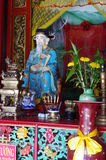 Old Temple in Hoi An Stock Photos