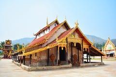 Old Temple Thailand Stock Photos