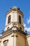 Old tempte in Lviv Stock Photography