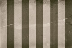 Old texture of vertical lines. Gold color duotone. Ten color lines Royalty Free Stock Photos