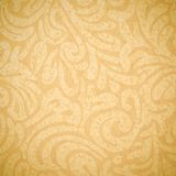 Old texture victorian paper background Royalty Free Stock Photo