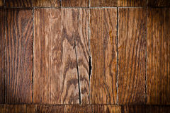 Old texture of wooden. Really old larch wooden texture Stock Images