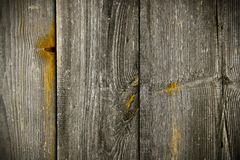 Old texture of wooden Royalty Free Stock Photo