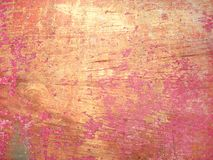 Old textured abstract wood background Stock Image