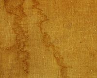 Old textured canvas. Texture background stock photo