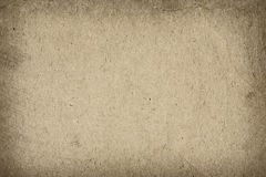Old textured an old cardboard Royalty Free Stock Photos