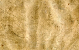 Old textured paper. Background. Macro Royalty Free Stock Photos