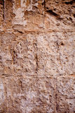 Old textured stone wall background Royalty Free Stock Image