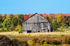 Old 19th Century Homestead Royalty Free Stock Photography