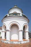 Old thai king palace in phetchaburi province,Thailand Royalty Free Stock Photo