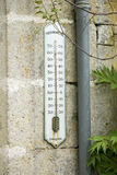 Old Thermometer Stock Images