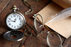 Old Things Royalty Free Stock Images