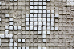 Old tile Royalty Free Stock Images