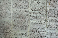 Old tiled wall background. Stock Photos