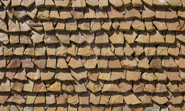 Old tiles background Royalty Free Stock Photos