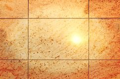 Old tiles texture. Royalty Free Stock Photo