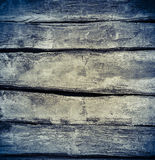 Old timber floor Royalty Free Stock Photo