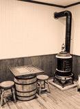 Old time Country Store. Royalty Free Stock Images