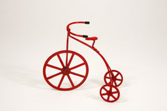 Old Time Tricycle Stock Photos