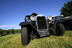 Old Timer Stock Image