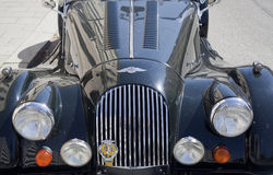 Old timer Morgan car Royalty Free Stock Image