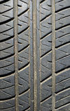 Old tire Stock Photo