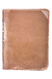 Old torn book Stock Photos