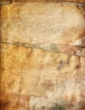 Old torn paper Stock Photos