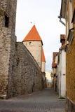 An old tower Stock Photos