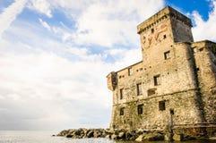 Rapallo - italy Stock Image