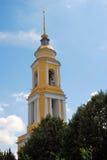 Old tower. Kremlin in Kolomna, Russia. Stock Photos