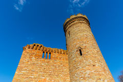 Old tower Royalty Free Stock Photos