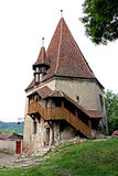 Old tower from Sighisoara Royalty Free Stock Photos