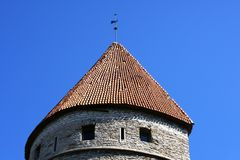Old tower Royalty Free Stock Image