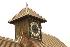 Old tower watch Stock Photos