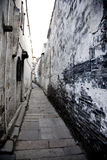 Old town. A old town of China Royalty Free Stock Images