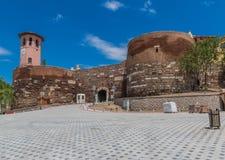 The Old Town in Ankara, Turkey stock photos
