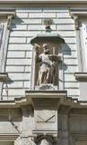 Old town architecture in Graz, Styria, Austria. Royalty Free Stock Photo
