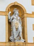 Old town architecture in Graz, Styria, Austria. Stock Image