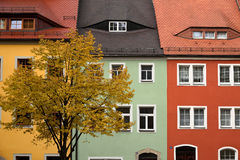 Old town of Bautzen, Germany Royalty Free Stock Photography