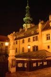 Old town -  Bratislava - Slovakia Royalty Free Stock Image