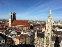 Munich Stock Photography