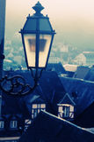 Old Town of Cochem Stock Photo