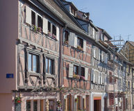 Old town of Colmar Stock Images