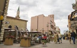 Old Town in Constanta, Romania Stock Photos