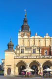 Old Town, Cracow Stock Photos