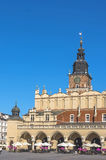 Old Town, Cracow Royalty Free Stock Photo