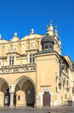 Old Town, Cracow Royalty Free Stock Images