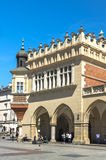 Old Town, Cracow Royalty Free Stock Photos