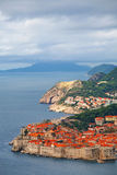 Old Town, Dubrovnik, Croatia Royalty Free Stock Photography